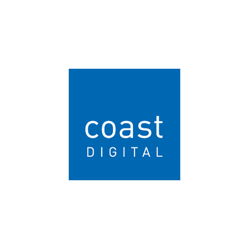 coast digital logo